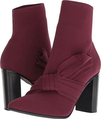 Sol Sana Womens Liana Boot Burgundy