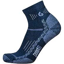 point6 Hiking Tech Medium Mini Crew Sock