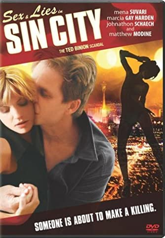 Sex & Lies in Sin City (City Of Sin Dvd)