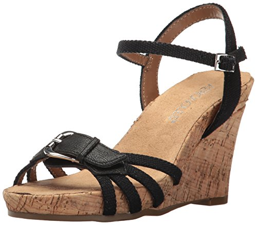 Aerosoles Womens Plush Around Sandal