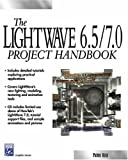 Lightwave 6.5 Project Handbook