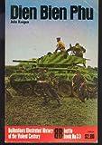 Front cover for the book Dien Bien Phu by John Keegan