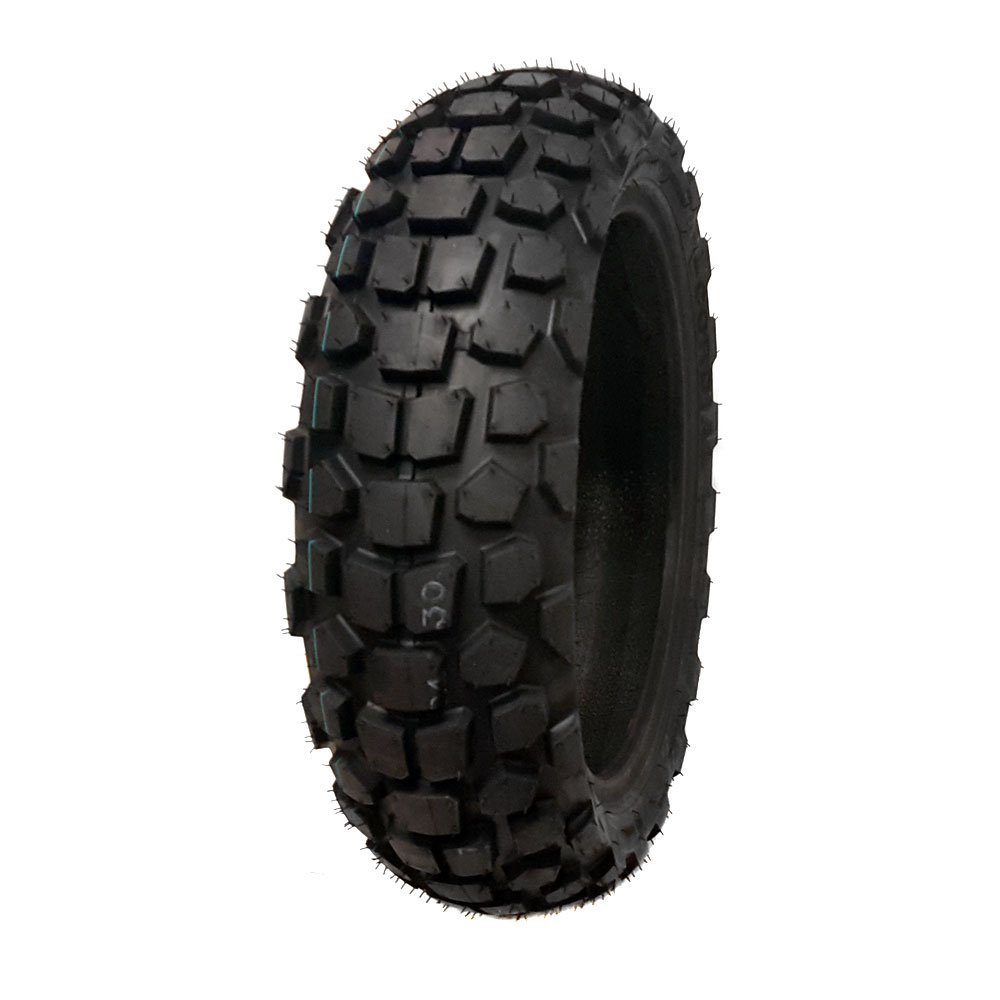 MMG Cordial Premium Scooter Tubeless Tire 120/70-12, Block Tread by MMG