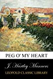 img - for Peg O' My Heart book / textbook / text book