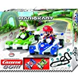 1/43 Carrera GO!!! Mario Kart Slot Car Set