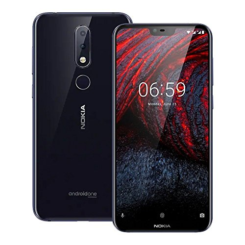 Nokia 6.1 Plus (TA-1103) 4GB / 64GB...