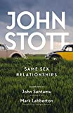 Same Sex Relationships: Classic wisdom from John
