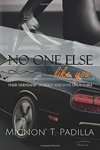 Download No One Else Like You pdf epub