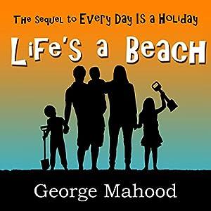 Life's a Beach Audiobook