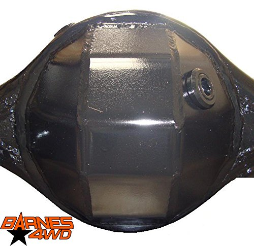 HEAVY DUTY DIFFERENTIAL COVER COMPATIBLE WITH TOYOTA PICK UP