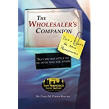 The Wholesaler's Companion