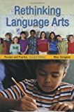 Rethinking Language Arts, Nina Zaragoza and Nins Zaragoza, 041593172X
