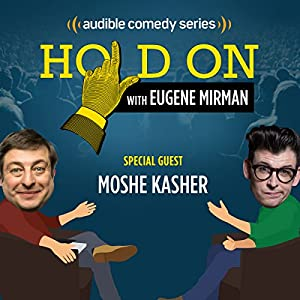 Moshe Kasher's Sex-Positive Family Radio/TV Program