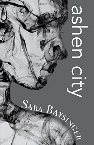 Read Online ashen city (Black Tiger Series) (Volume 2) ebook