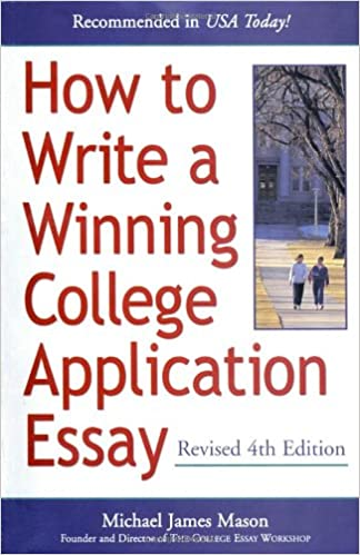 College application essay service 10 steps download