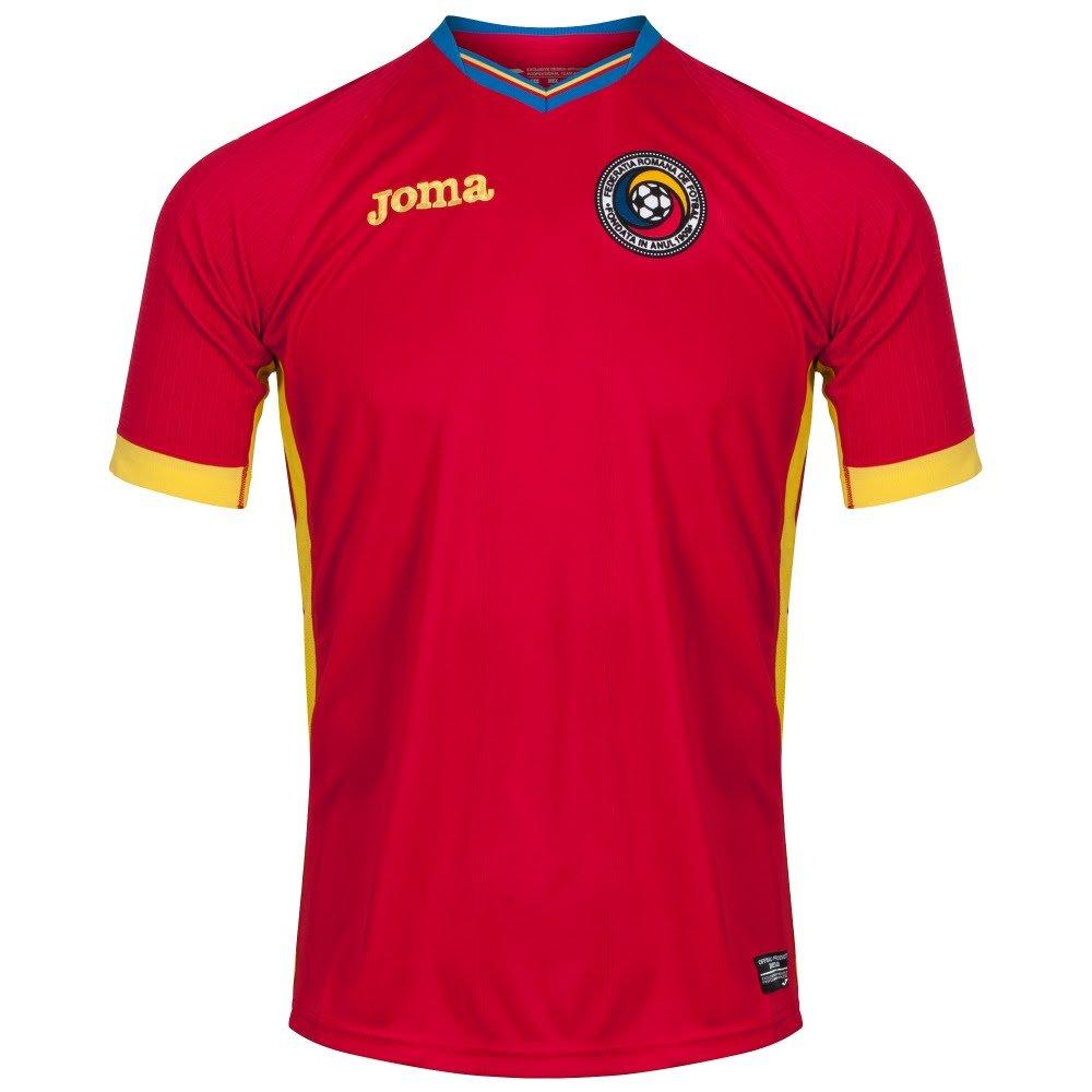 Rumänien Away Trikot 2016 2017