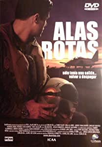 Alas Rotas [DVD]