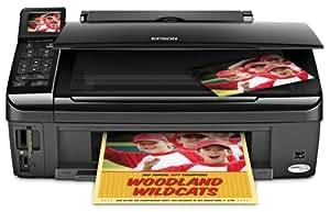 Epson Stylus NX515 WiFi Color Inkjet All-in-One Printer (C11CA48231)