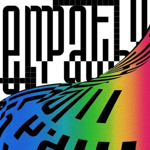 NCT 2018 [NCT 2018 EMPATHY] Album DREAM/REALITY 2Ver SET 2CD+2ea Photobook+2p Card+2ea Diary+Tracking Number SEALED