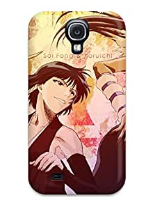 Laura Chris's Shop 8605230K86046268 Hot Tpye Bleach Case Cover For Galaxy S4
