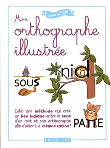 Amazon.fr - Mon orthographe illustrée - Michel Hulin, Emilie Ruiz ...