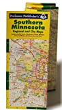 Southern Minnesota Regional & City Maps