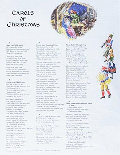 Christmas Word Music - Carols of Christmas: Word Edition