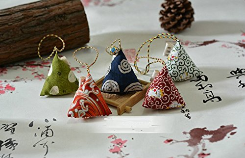 set-of-5pcs-natural-scented-handcraft-chinese-zongzi-shape-sachet-with-wormwood-and-mint-fragrance-f