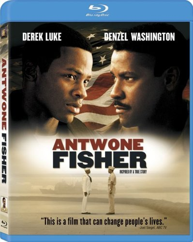 ANTWONE FISHER STORY