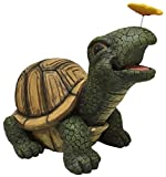 Design House 328161 13.2-Inches Large Turtle Lawn Decoration For Sale