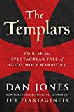 #4: The Templars: The Rise and Spectacular Fall of God's Holy Warriors