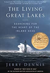 "Award-winning nature author Jerry Dennis reveals the splendor and beauty of North America's Great Lakes in this ""masterwork""* history and memoir of the essential environmental and economical region shared by the United States ..."