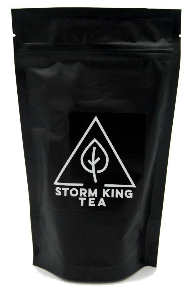 Storm King Tea - White Peony Tea (Bai Mudan Tea) White Tea, 2oz. - Loose Leaf Tea, 2 oz. by Storm King Tea (Image #1)