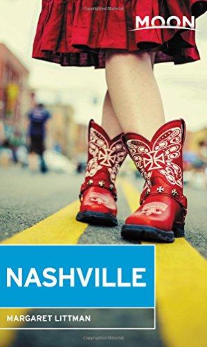 Moon Nashville (Travel Guide) ()