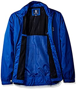 NBA Men's Breaker Full Zip Jacket