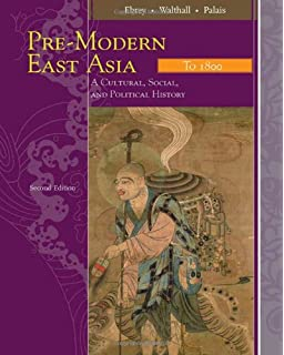 PRE-MODERN EAST ASIA EBREY PDF DOWNLOAD
