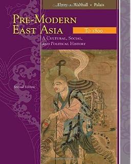PRE-MODERN EAST ASIA EBREY PDF DOWNLOAD