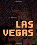 img - for Picturing Las Vegas book / textbook / text book