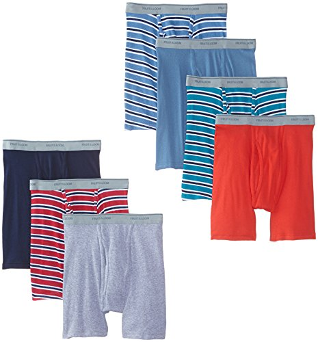 fruit of the loom 2x boxer briefs - 9