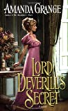 Lord Deverill's Secret, Amanda Grange, 0425217728
