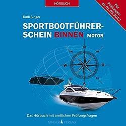 Sportbootführerschein Binnen unter Motor