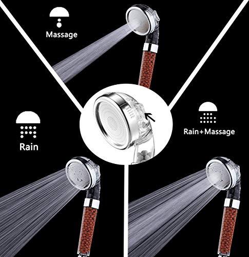 Buy ionic shower head