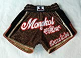 Mongkol Muaythai - Shorts Cheetah Dare To Be