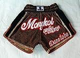 Mongkol Muaythai - Shorts Cheetah Dare To Be