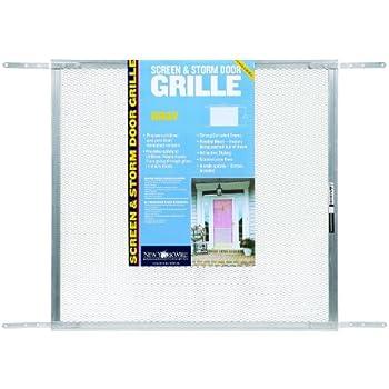 This item ADFORS Screen \u0026 Storm Door Grille 24\