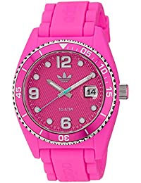 Brisbane PK SIL STR Watch ADH6154 (Pink) · adidas
