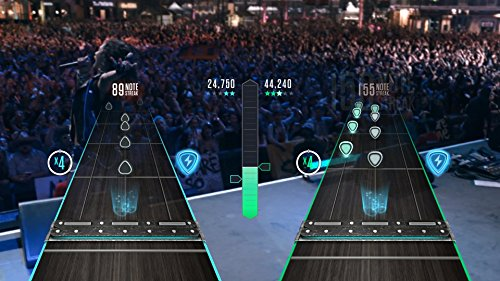 Guitar Hero Live Supreme Party Edition 2 Pack Bundle - Xbox One 3