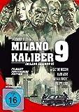 Milano Kaliber 9  (+ DVD) [Blu-ray] [Limited Edition]