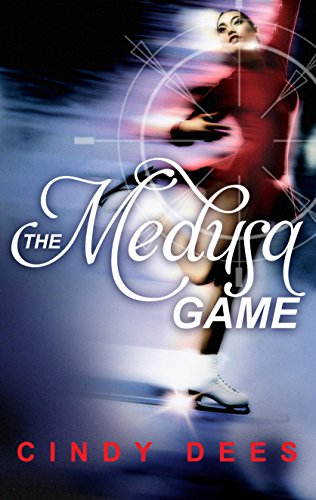 book cover of The Medusa Game