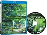 Buy Garden of Words [Blu-ray]